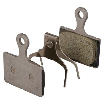 Picture of SHIMANO DISC BRAKE PADS K02S