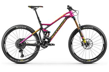 Picture of MONDRAKER DUNE CARBON RR