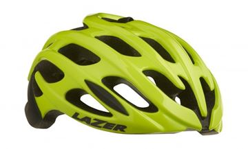 Picture of LAZER BLADE + ROAD HELMET