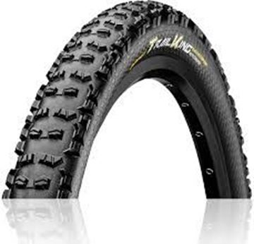 Picture of CONTINENTAL TRAIL KING TR PROTECTION BLACK CHILI