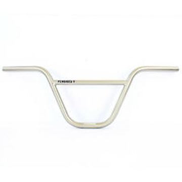 Picture of FLYBIKES LAGO BAR STAINLESS 8.5