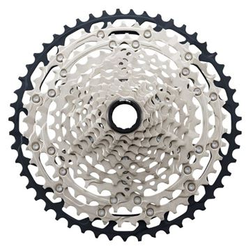 Picture of SHIMANO SLX CS-M7100 CASSETTE 12 SPEED 10-51T