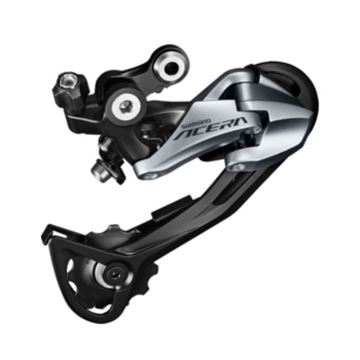 Picture of SHIMANO ACERA RD-M3000-SGS 9 speed