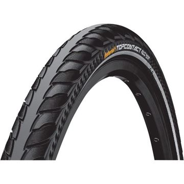 Picture of Continental Top Contact II E-Bike Folding TIRE 28X1.75