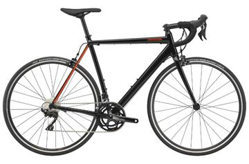 Picture of CANNONDALE CAAD OPTIMO 105 BLACK PEARL