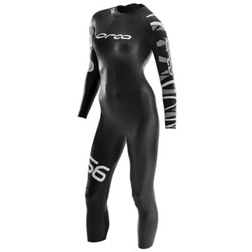 Picture of ORCA S6 WOMENS FULLSLEEVE WETSUIT