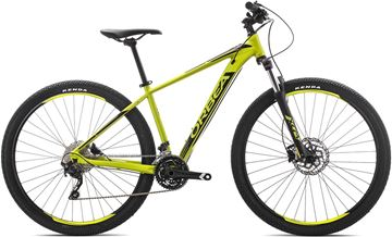 Picture of ORBEA MX 29 20 MOUNTAIN BIKE PISTACCHIO