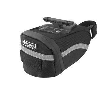 Picture of FORCE SADDLE BAG