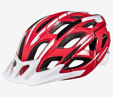 Picture of ORBEA ENDURANCE M1 RED