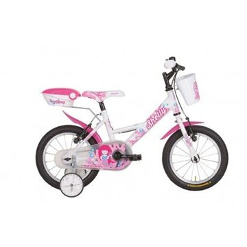 Picture of MONTANA SHELLY 12 INCH KIDS BIKE
