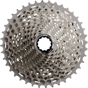 Picture of SHIMANO CASETTE M8000 11 SPEED