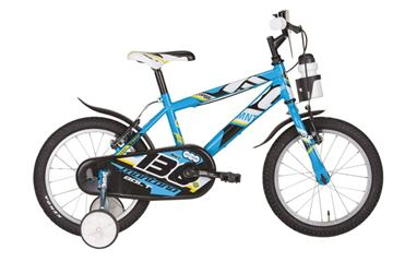 Picture of MONTANA BOLT 16 INCH KIDS BIKE