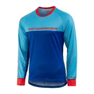 Picture of MONDRAKER JERSEY CROSS T