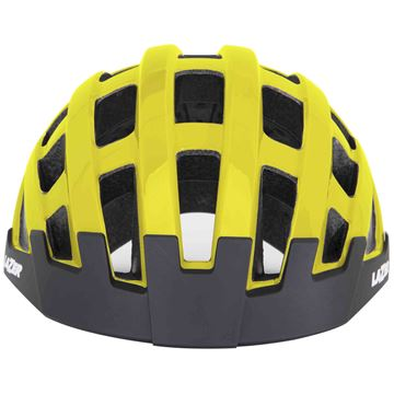 Picture of LAZER COMPACT FLASH YELLOW HELMET