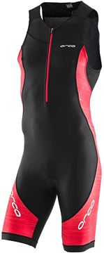 Picture of ORCA CORE RACE SUIT RED