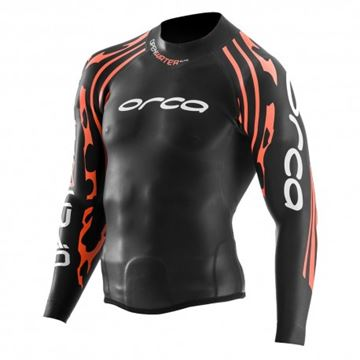 Picture of ORCA M RS1 OPENWATER TOP 7 BK