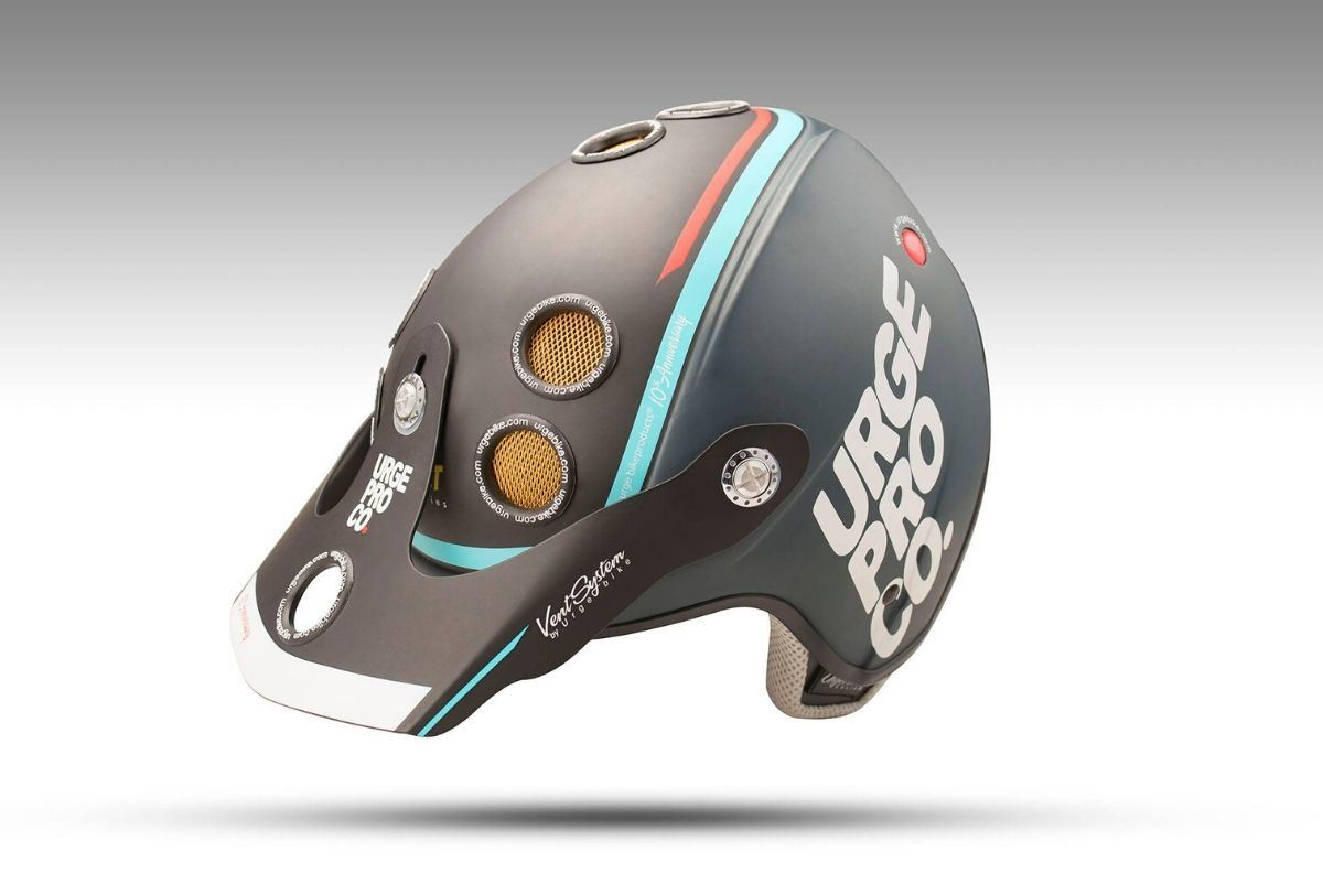 Picture for category Helmets Mtb