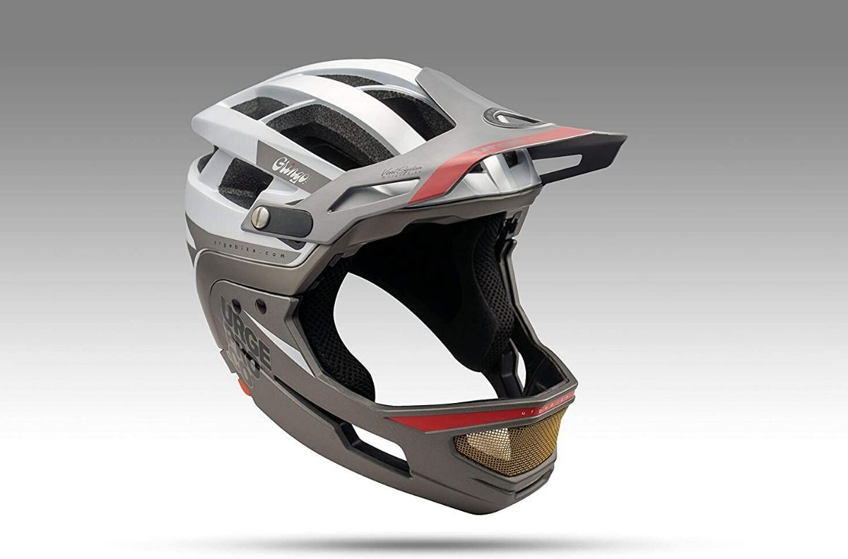 Picture for category Helmets Mtb Full Face