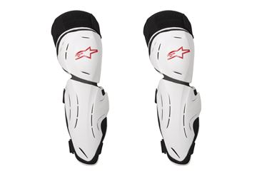 Picture of ALPINE A-LINE KNEE/SHIN GUARD