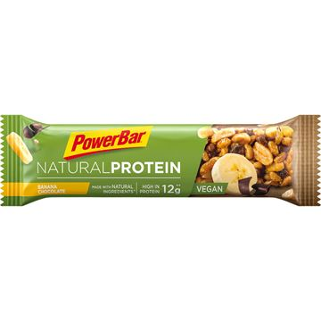 Picture of POWERBAR NATURAL PROTEIN