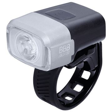 Picture of BBB NANOSTRIKE 400 USB FRONT LIGHT