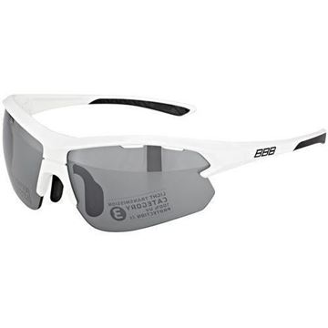 Picture of BBB IMPULSE SUNGLASES GLOSSY WHITE SMALL