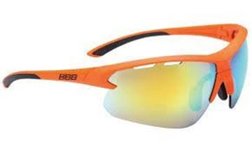 Picture of BBB IMPULSE SUNGLASES MATT ORANGE