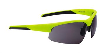 Picture of BBB IMPRESS SPORTS GLASES NEON YELLOW