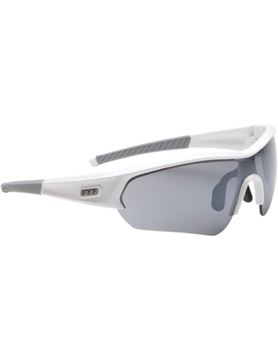 Picture of BBB SELECT  SPORT SUNGLASES WHITE