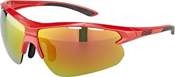 Picture of BBB IMPULSE SUNGLASES GLOSSY RED