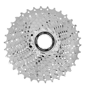 Picture of SHIMANO CASSETTE CS-HG500 10 SPEED TIAGRA 11-34