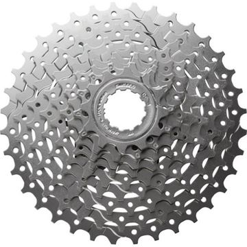 Picture of SHIMANO CS-HG400-9 CASSETTE 9 SPEED 11-32 T