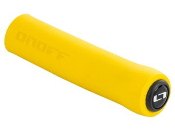 Picture of ONOFF SILICONE GRIPS YELLOW