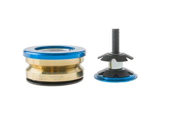 Picture of DARTMOOR PRIME BMX HEADSET BLUE