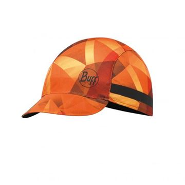 Picture of BUFF PACK BIKE CAP FLAME ORANGE
