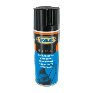 Picture of VAR LUBRICANT OIL SPRAY 400ML