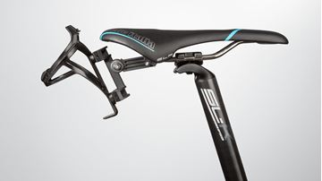 Picture of TACX SADDLE WATER BOTTLE CLAMP