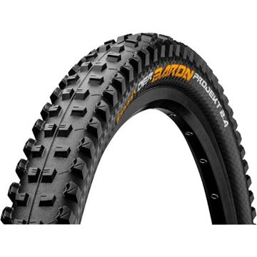 Picture of Continental Der Baron Projekt ProTection Apex MTB tire