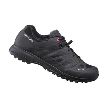 Picture of SHIMANO MTB SHOES ET5 FLAT PEDAL MTB SHOES