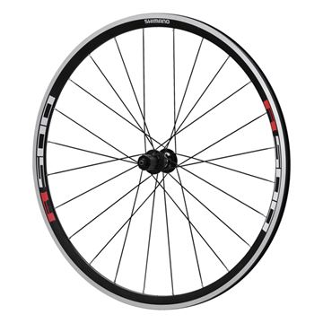 Picture of SHIMANO REAR WHEEL WH-R501A
