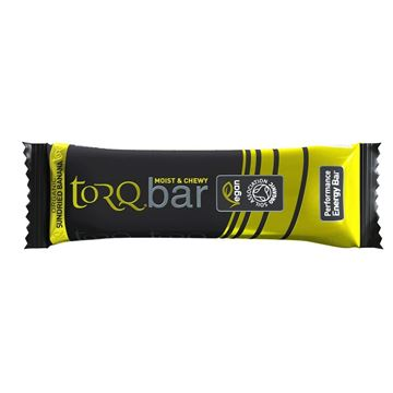 Picture of TORQ - ENERGY BAR ORGANIC BANANA