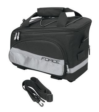 Picture of FORCE CARRIER BAG 9L