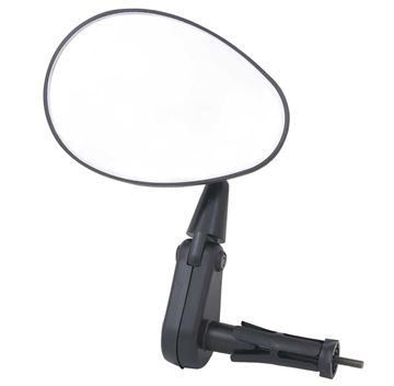 Picture of FORCE MIRROR MINI FOR HANDLEBAR