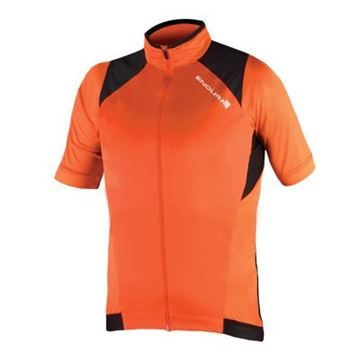 Picture of ENDURA MTR WINDPROOF JERSEY