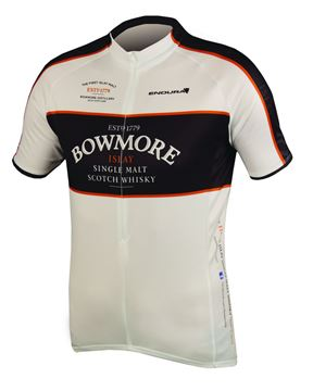 Picture of ENDURA BOWMORE WHISKEY JERSEY