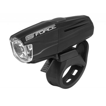Picture of FORCE FRONT LIGHT 500LM USB RECHARAGBLE
