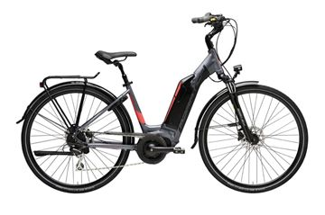 Picture of CICLI ADRIATICA BOXTER MAX LADY GREY EBIKE