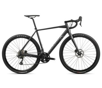 Picture of ORBEA TERRA H30-D  BLACK