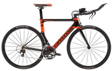 Picture of CANNONDALE SLICE TT BIKE