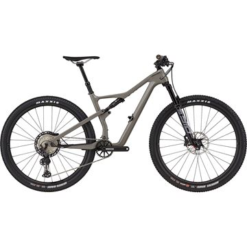 Picture of CANNONDALE SCALPEL SE1 CARBON